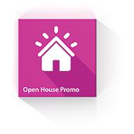 Open House Promo